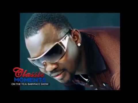 PASUMA WONDER on the TEJU BABYFACE SHOW