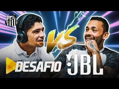 DESAFIO JBL | RENATO x VLADIMIR