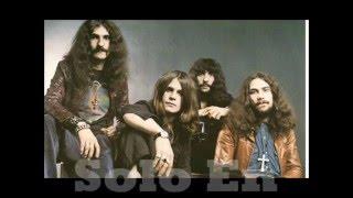 Descarga la discografia de Black Sabbath