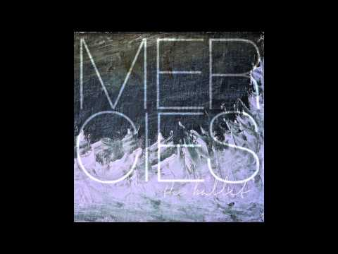 Mercies - Clouds (The Ballet EP)