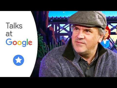 "Ron Gilbert: ""From Maniac Mansion to Thimbleweed Park"" 