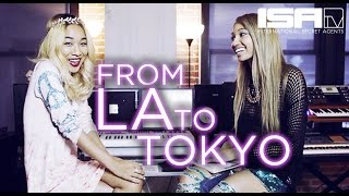 From LA to Tokyo w/ Thelma Aoyama - EAST MEETS MORGAN Ep. 8