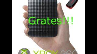 Como baixar e instalar jogo de xbox 360 no pendrive ou HD portaiu!!    #Parte 1