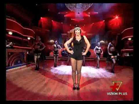 Download Dancing with the stars - Aurela Gace Musical