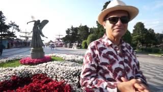 Ayhan Sicimoğlu ile RENKLER - Batum - Gürcistan