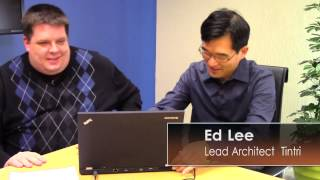 Tintri Replicate VM Demo & Deep Dive with Lead Architect Ed Lee