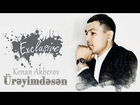 Kenan Akberov - Ureyimdesen 2018 (official audio)