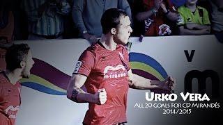 우르코 베라 ● Urko Vera ● Welcome t…