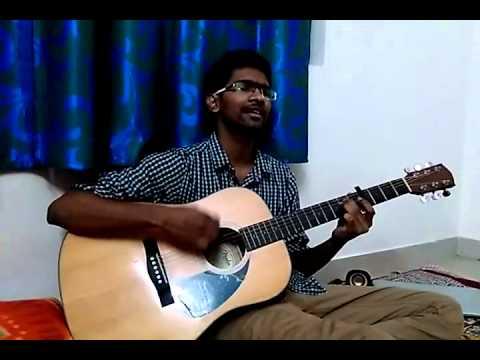 Malare ( Premam) Guitar Cover