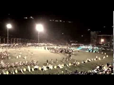 FOPA Closing Ceremony   2012