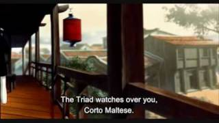 Corto Maltese - Corto Maltese in Siberia * Part 1