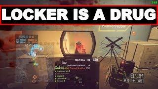 Locker is a DRUG - Battlefield 4
