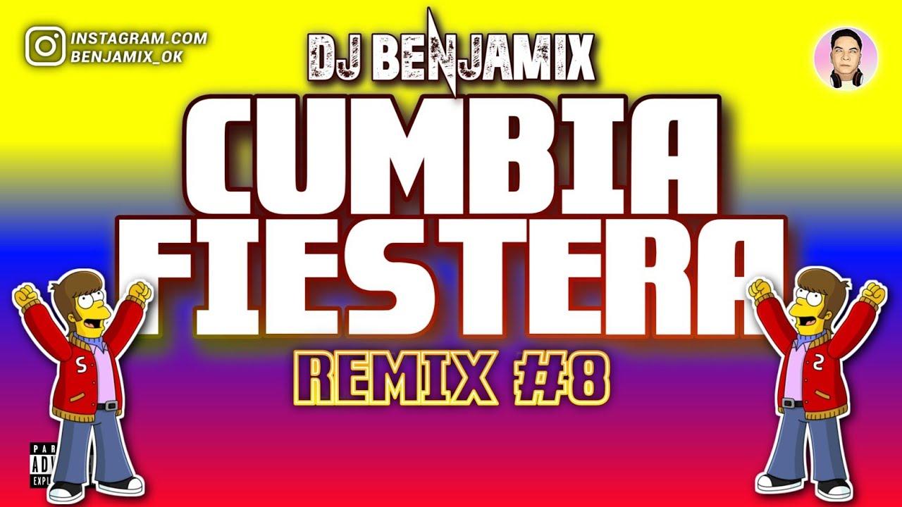 •ENGANCHADO CUMBIA FIESTERA REMIX•😈 [ Cumbias Inolvidables ] Cumbia Del Recuerdo - Cumbia Retro 🐼