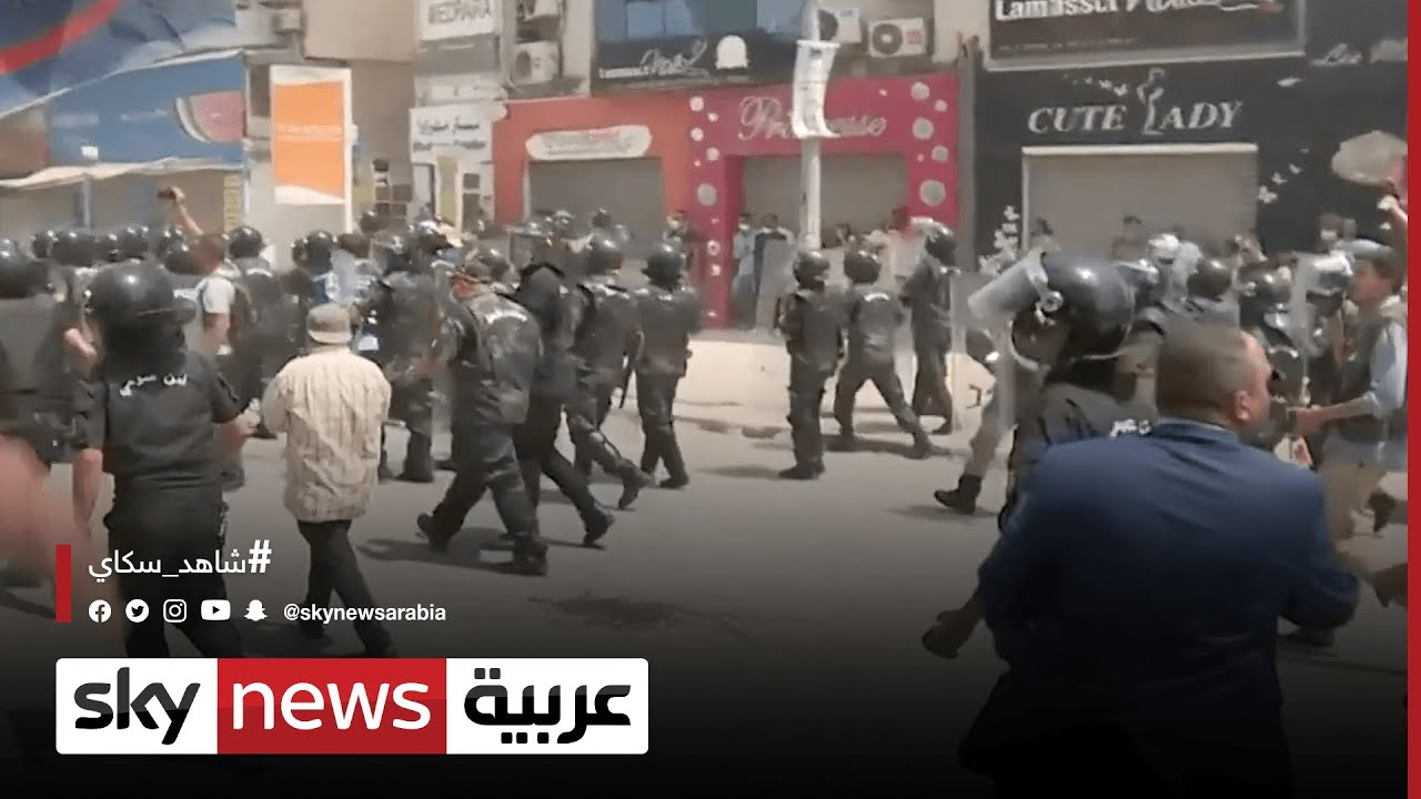 تونس.. حركة النهضة تصف المتظاهرين ضدها بالعصابات الإجرامية  - نشر قبل 9 ساعة
