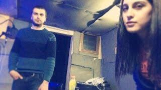 Qucha Qucha Davdivar (STUDIO VERSION 2015) / Beso Rostiashvili & Salome Tetiashvili