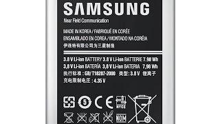 Samsung galaxy S4 Mini Duos Battery Аккумулятор