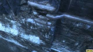 Tomb Raider Underworld PC - Playthrough - Level 5 : Jan Mayen Island