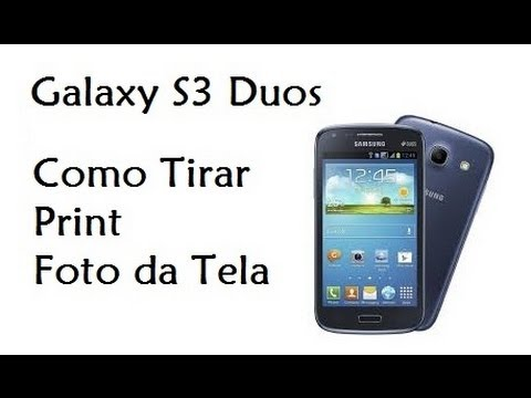 how to take screenshot on samsung s3 neo