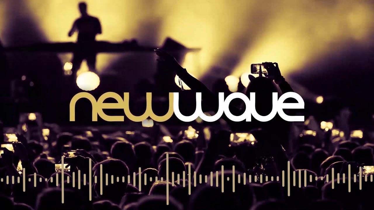 New Wave #15 pres.  HATOM