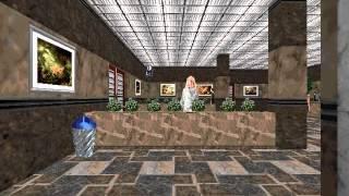 TekWar - Mission 2 (Dallas Dimarco)