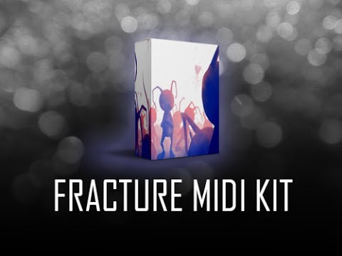 [Free Download] Fracture Midi Kit - Composed by @GreiScale