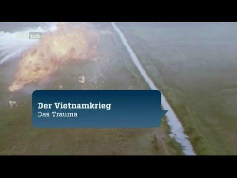 Der Vietnam Krieg [6 / 6] - Das Trauma