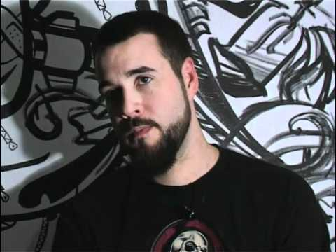 Chimaira interview - Rob Arnold (part 2)