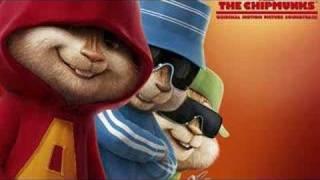 Chipmunk - Man In The Mirror by Michael Jackson