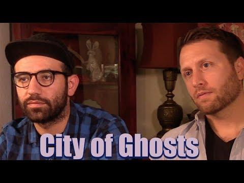 DP/30: City of Ghosts, Matthew Heineman, Aziz