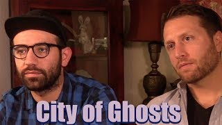 Video DP/30: City of Ghosts, Matthew Heineman, Aziz download MP3, 3GP, MP4, WEBM, AVI, FLV September 2017