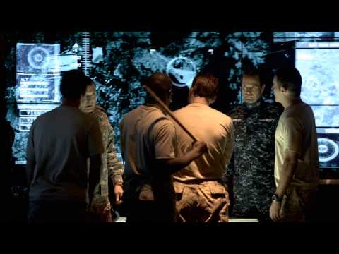 Seal Team Eight: Behind Enemy Lines - Trailer