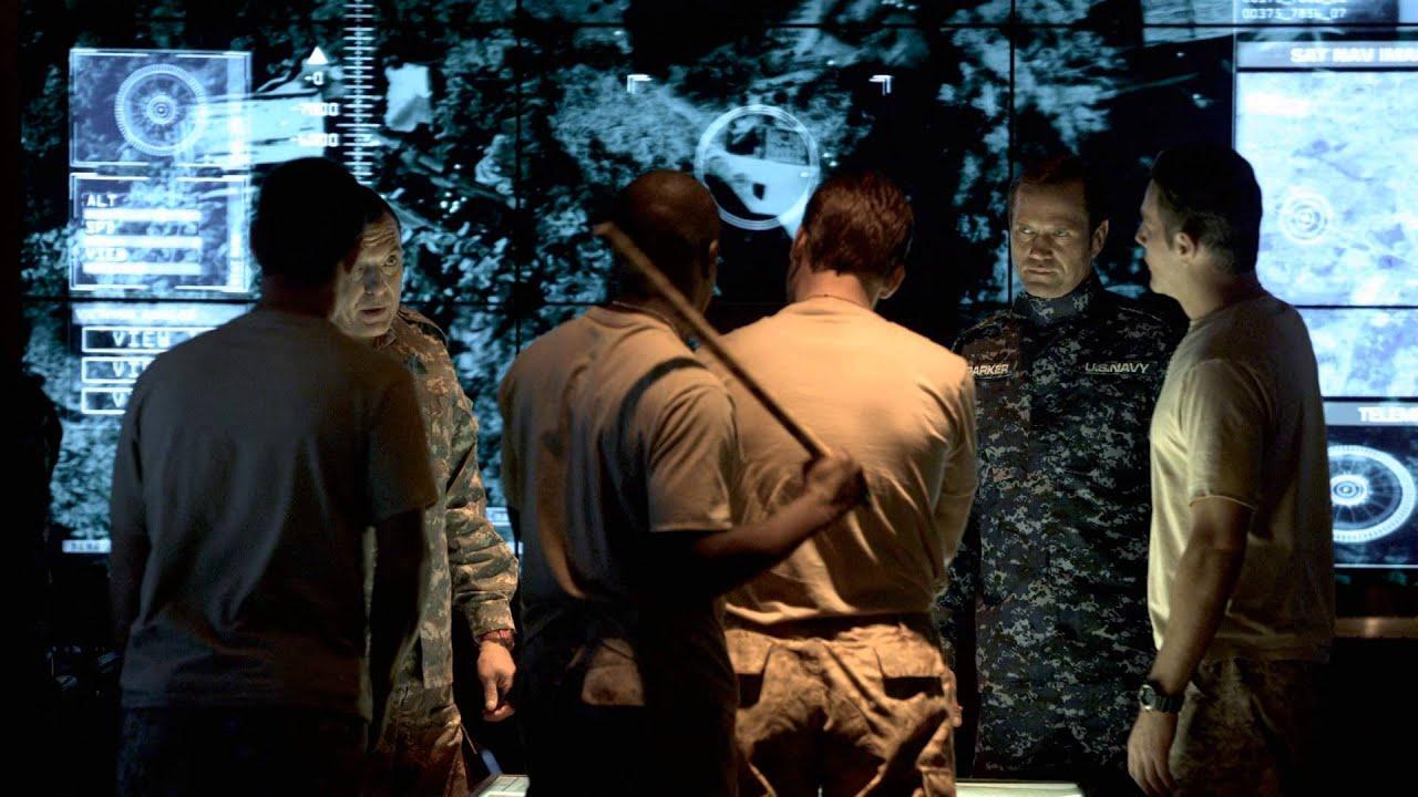 Seal Team Eight: Behind Enemy Lines - Trailer