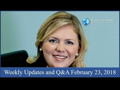 Attorney Ruby Powers| Powers Law Group | Q&A