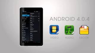 Giới thiệu máy tính bảng Momo 9 Thế hệ III - AndroidStore.com.vn