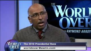 World Over - 2016-10-13 – Full Episode with Raymond Arroyo