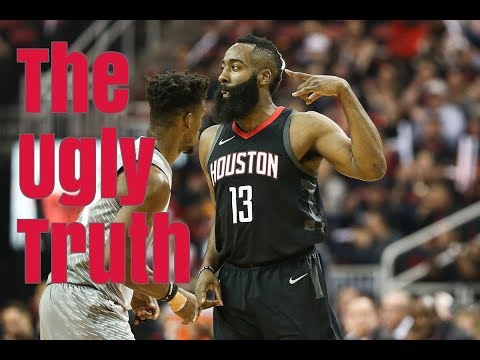 James Harden's Move Is Actually A Travel!