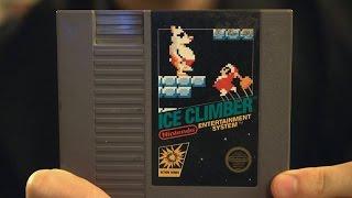 Ice Climber (NES) Mike & Bootsy