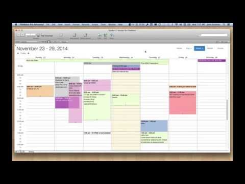 The Newest FileMaker Calendar: Why JavaScript