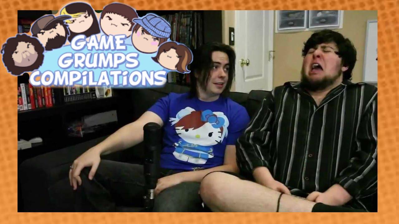 best of game grumps jontron era part 1 youtube