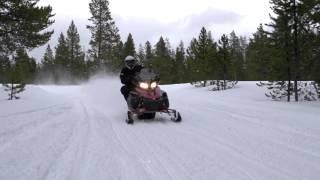 2016 Snowmobile Tech - Single Shot