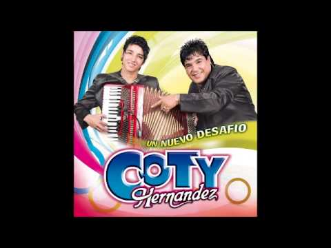 Coty Hernández   Tu mayor tentación