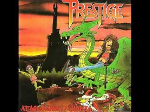 Prestige - Angels Cry