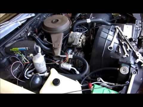 Auto Air Conditioner System Repair  1980 Oldsmobile Cutlass Supreme  YouTube