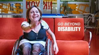 Go Beyond Disability
