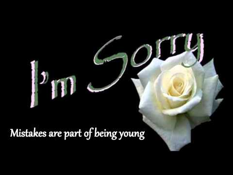 Brenda Lee / I'm Sorry (with lyrics)