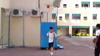 Fathih vs Keng Peng