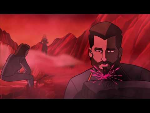 Zeds Dead x NGHTMRE - Frontlines (ft. GG Magree) [Official Video]