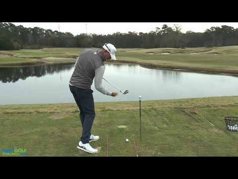 Golf Instruction Zone | Understanding The Right Side Of Your Golf Swing