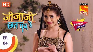 Jijaji chhat Par Hai - Ep 4 - Webisode - 12th January, 2018