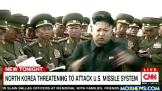 CNN: North Korea COULD Have The Ability To Attack Hawaii In FIVE YEARS!